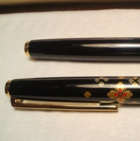 万年筆、蒔絵万年筆、高級万年筆の価値、相場、買取りについて