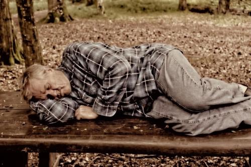 60歳を過ぎると急に体力の衰えを感じるようになります