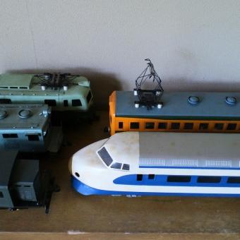 鉄道模型、HOゲージの価値・相場・買取りについて