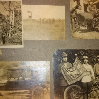 古写真、白黒写真の価値・相場・買取りについて