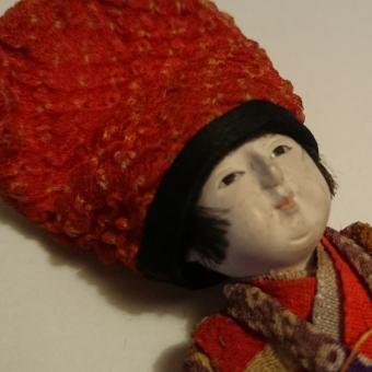 古い人形、市松人形の価値、買取り、引き取りについて