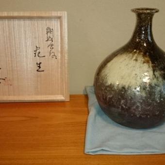 華道、花瓶、花器、水盤、華道具の価値・相場・買取りについて