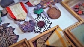 勲章制度の歴史ー日本最古の勲章はナポレオン3世に贈られていた