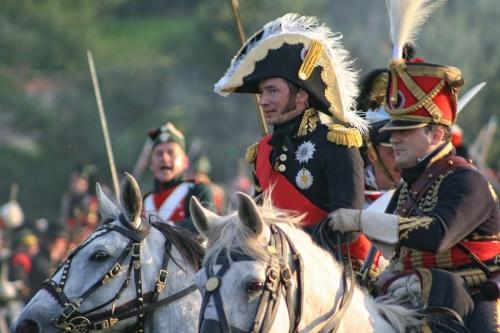 出張買取『池屋』のWebサイトで使用したナポレオンのフリー素材