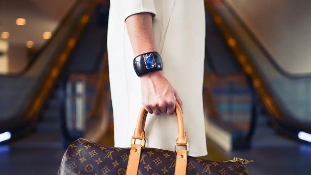 トランクが1360万円?!ルイ・ヴィトンの旅行用鞄の魅力