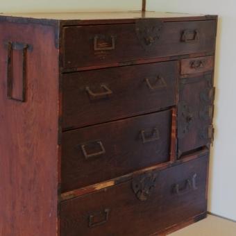 昔の嫁入り道具の価値、相場、買取について